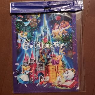Disney - 【新品】Disney クリアファイル2枚セット