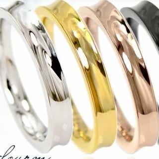 💍指輪✨サージカルステンレスリング💍(リング(指輪))