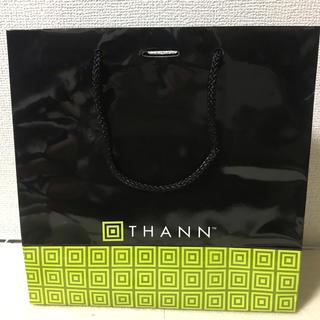 タン(THANN)のTHANN 2019 正月福袋 小 タン  ボディケア(ボディクリーム)