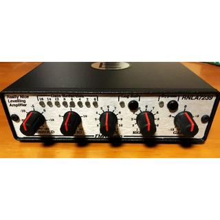 FMR AUDIO  RNLA7239E コンプレッサー(エフェクター)