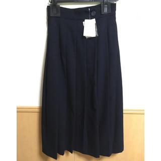 トゥエルブアジェンダ(12Twelve Agenda)の【新品】12Agenda♡ロングプリーツスカート(ロングスカート)