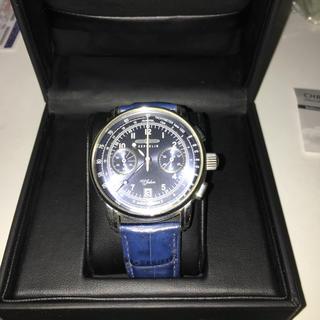ツェッペリン(ZEPPELIN)のZEPPELIN(ツェッペリン) 腕時計 Amazon100周年記念モデル(腕時計(アナログ))