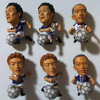 サッカー日本代表フィギュア(スポーツ)