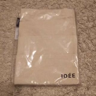 イデー(IDEE)の非売品★オルビス IDEE クローゼットポケット(ノベルティグッズ)