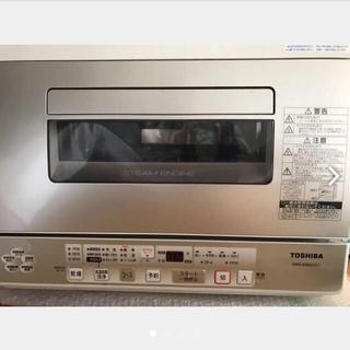 トウシバ(東芝)の東芝卓上型食器洗い乾燥機(家庭用)値下げ可能❣️(食器洗い機/乾燥機)