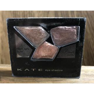 カネボウ(Kanebo)のKATE カラーシャスダイヤモンド〈アイシャドウ〉(アイシャドウ)