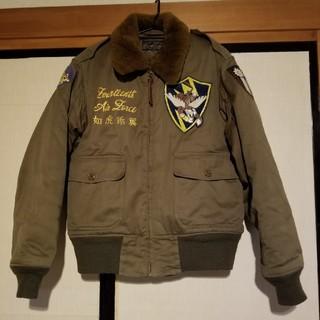 バズリクソンズ フライングタイガー B-10