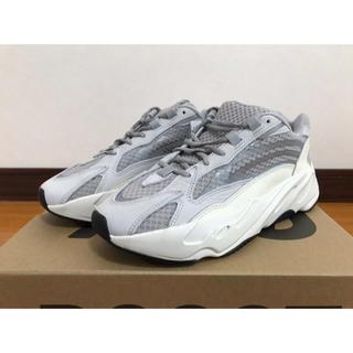 アディダス(adidas)の新品 adidas YEEZY BOOST 700 アディダス イージー(スニーカー)