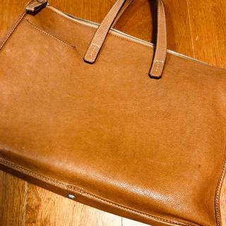 土屋鞄製造所 ビジネスバッグ