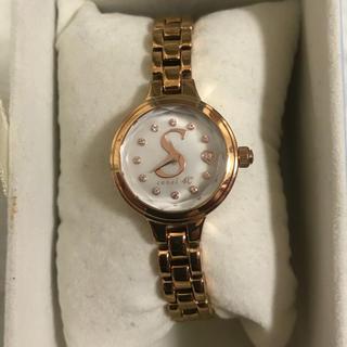 カナルヨンドシー(canal4℃)のカナル4°C レディース腕時計(腕時計)