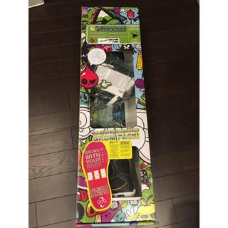 ケーツー(K2)のk2 grom pack スノーボード3点セット 子供用 ジュニア 新品 未使用(ボード)