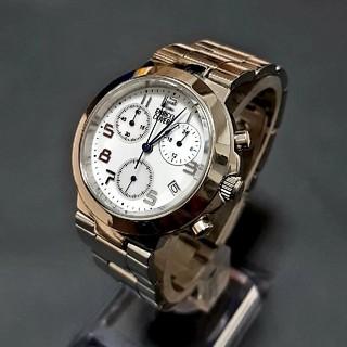 エンリココベリ(ENRICO COVERI)の稼働品「ENRICO COVERI」腕時計(腕時計)