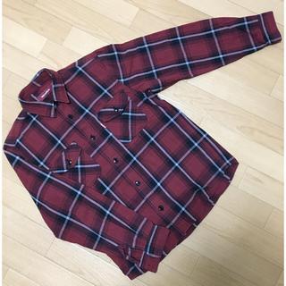 ハイドアンドシーク(HIDE AND SEEK)のハイドアンドシーク  ネルシャツ(シャツ)