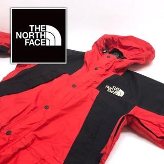 THE NORTH FACE - ザ・ノース・フェイス《THE NORTH FACE》ゴアテックス つなぎ