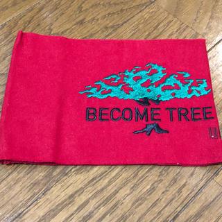 エム(M)の腕章 become tree(ミュージシャン)