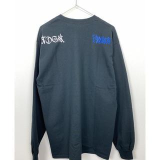トーガ(TOGA)の新品! TOGA virilis トーガ ビリリース カットソー Tシャツ 46(Tシャツ/カットソー(七分/長袖))