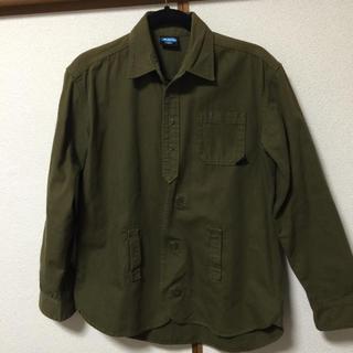 カブー(KAVU)のKAVU ワークシャツ ミレー パタゴニア ノースフェイス(シャツ)