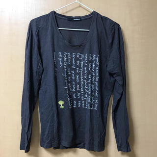 ハムネット(HAMNETT)のハムネット ロンT(Tシャツ/カットソー(七分/長袖))
