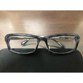 エステーデュポン(S.T. Dupont)のS.T.Dupont 眼鏡フレーム(サングラス/メガネ)