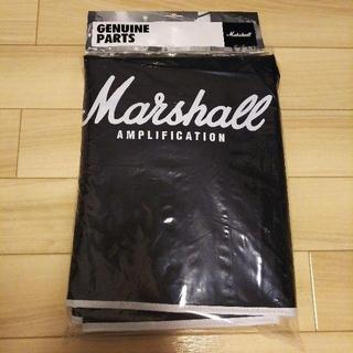 [イギリス直輸入] Marshall Amp Cover(ギターアンプ)
