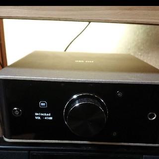 デノン(DENON)のDENON PMA-60 USB-DAC搭載 プリメインアンプ(アンプ)