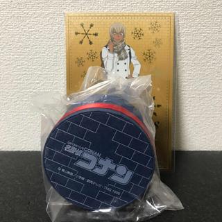 ショウガクカン(小学館)の安室透モデル シルバーネックレス(キャラクターグッズ)