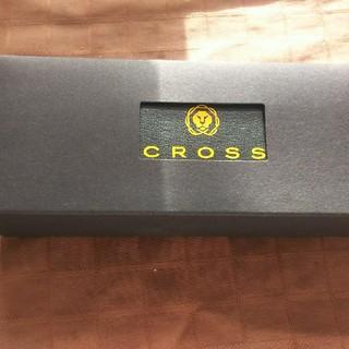 クロス(CROSS)のcross ボールペンメーカーの空き箱(その他)