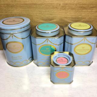 ウェッジウッド(WEDGWOOD)のウェッジウッド 紅茶 コーヒーセット☆ショップ袋付き(茶)