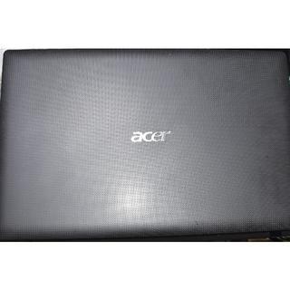 エイサー(Acer)のacer ASPIRE 5750(Core i3/8GB/SSD128GB)(ノートPC)