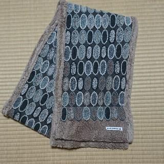ミナペルホネン(mina perhonen)のミナペルホネン tarte マフラー(マフラー/ショール)