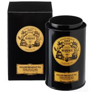 マリアージュフレール イングリッシュ ブレックファーストティー 100g 缶入り(茶)