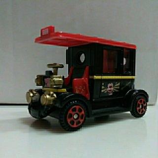 ディズニー(Disney)のDisney トミカ(電車のおもちゃ/車)