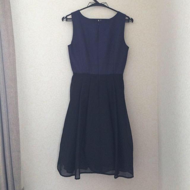 【超美品】LASUD パーティードレス レディースのフォーマル/ドレス(その他ドレス