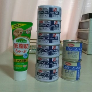 デビフ(dbf)の【ちょっぴ様専用】デビフシニア缶27缶追加(ペットフード)