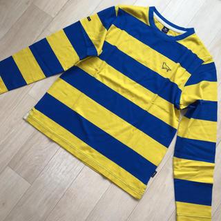 ドッグデプト(DOG DEPT)のドッグデプト DOGDEPT Mサイズ ロンT カットソー(Tシャツ/カットソー(七分/長袖))