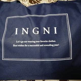 イング(INGNI)のイング:福袋(その他)