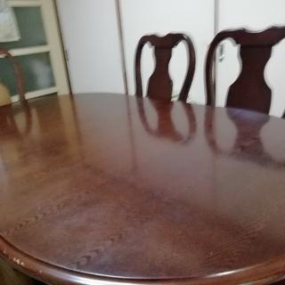 オオツカカグ(大塚家具)の大塚家具 ダイニングテーブル(ダイニングテーブル)