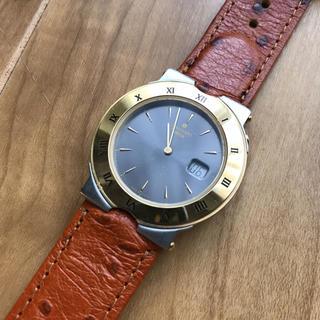 ユンハンス(JUNGHANS)のユンハンス 電波時計 MEGA(腕時計(アナログ))