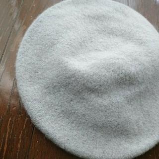 ジーユー(GU)のRさま専用(ハンチング/ベレー帽)