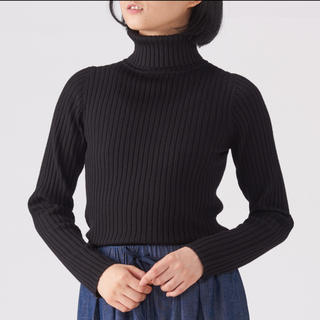 ムジルシリョウヒン(MUJI (無印良品))の無印良品(ニット/セーター)