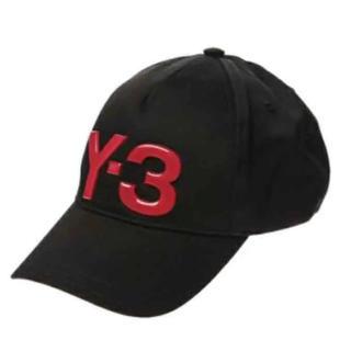 ワイスリー(Y-3)のY-3 LOGO BASEBALL ADJUSTABLE CAP(キャップ)