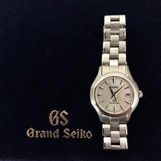 グランドセイコー(Grand Seiko)のGS グランドセイコー レディース クォーツ STGF025(腕時計)