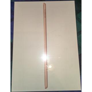 アップル(Apple)のiPad 2018 WiFi 32GB ゴールド 未開封 ヨドバシ 福袋 新品(タブレット)