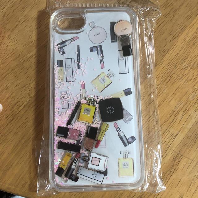 iphone8plus ケース ミュウミュウ | iPhone8 スマホカバーの通販 by 唯様's shop|ラクマ
