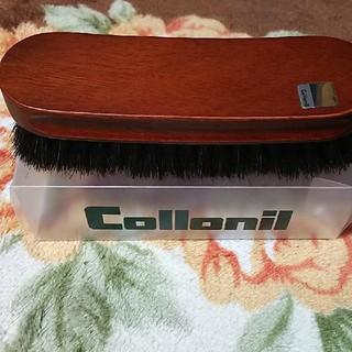 コロニル(Collonil)のひらっぺ様専用 コロニル 最高級馬毛ブラシ(その他)