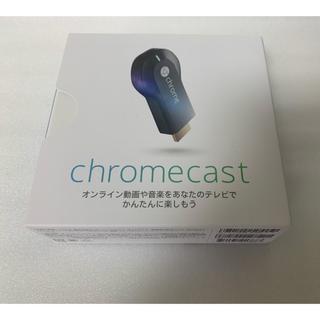 アンドロイド(ANDROID)のgoogle chromecast クロームキャスト(その他)