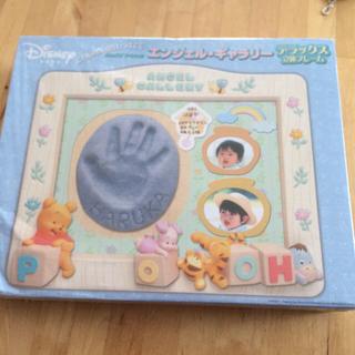 ディズニー(Disney)の赤ちゃん 手形(手形/足形)