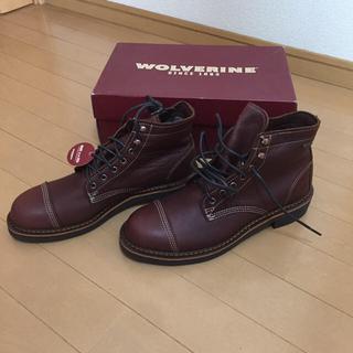 ウルヴァリン(WOLVERINE)の新品 wolverine jenson w40419 goretex(ブーツ)