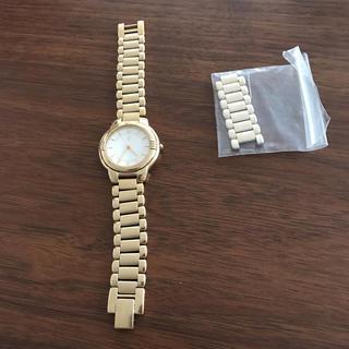 サンローラン(Saint Laurent)のysl 時計 ジャンク品(腕時計(アナログ))