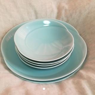ハクサントウキ(白山陶器)の白山陶器 ともえ(食器)